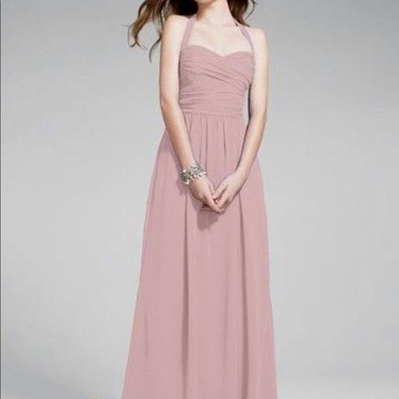 0a31e56d24cb8 Alfred Angelo Dresses | Bridesmaid Dress Loves First Blush | Poshmark